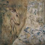 Chauvet Cave Encounter